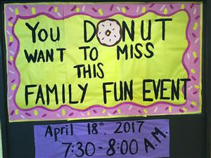 Donut Want To Miss This