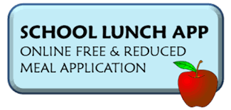Online Free & Reduced Meal Application Now in Parent Portal
