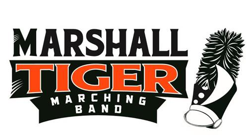 Marshall Tiger Marching Band