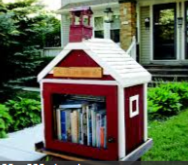 Little Library Project